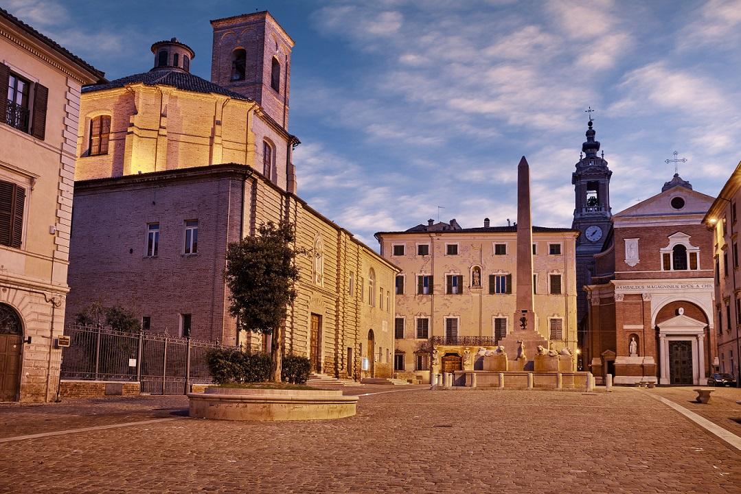 Jesi, Ancona (Marche)