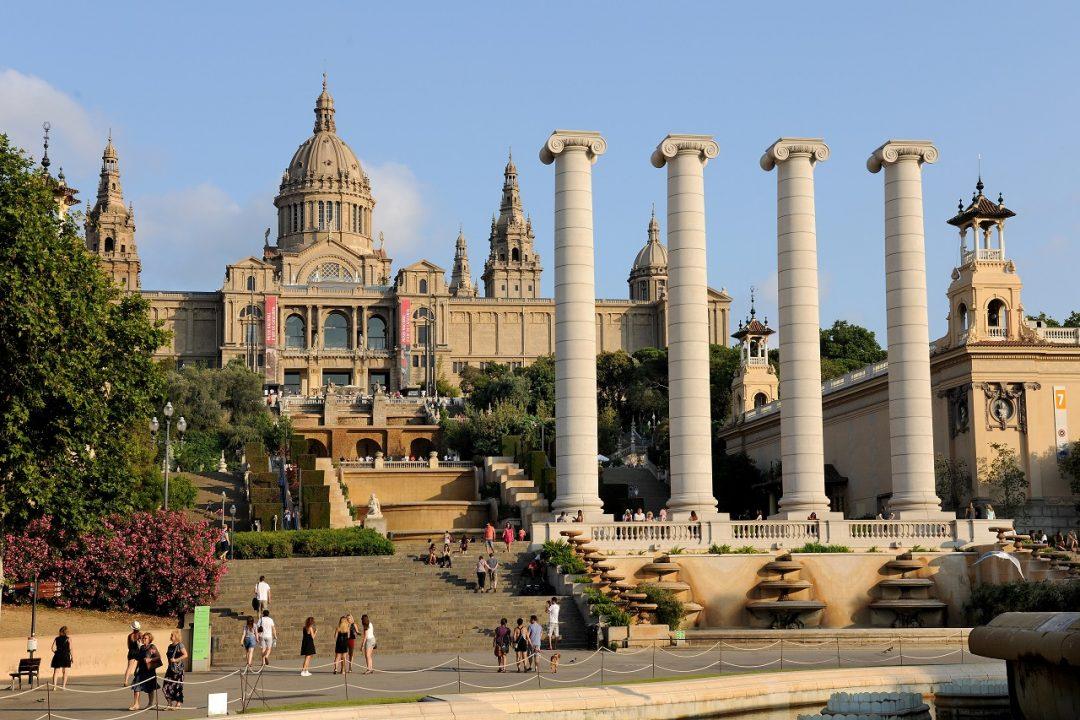 La Mostra su Gaudì al Museo Nazionale di Arte Catalana