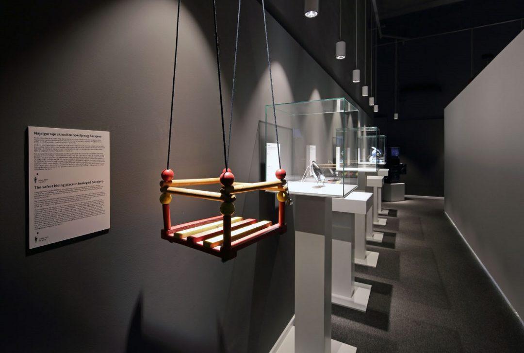 I musei di Sarajevo