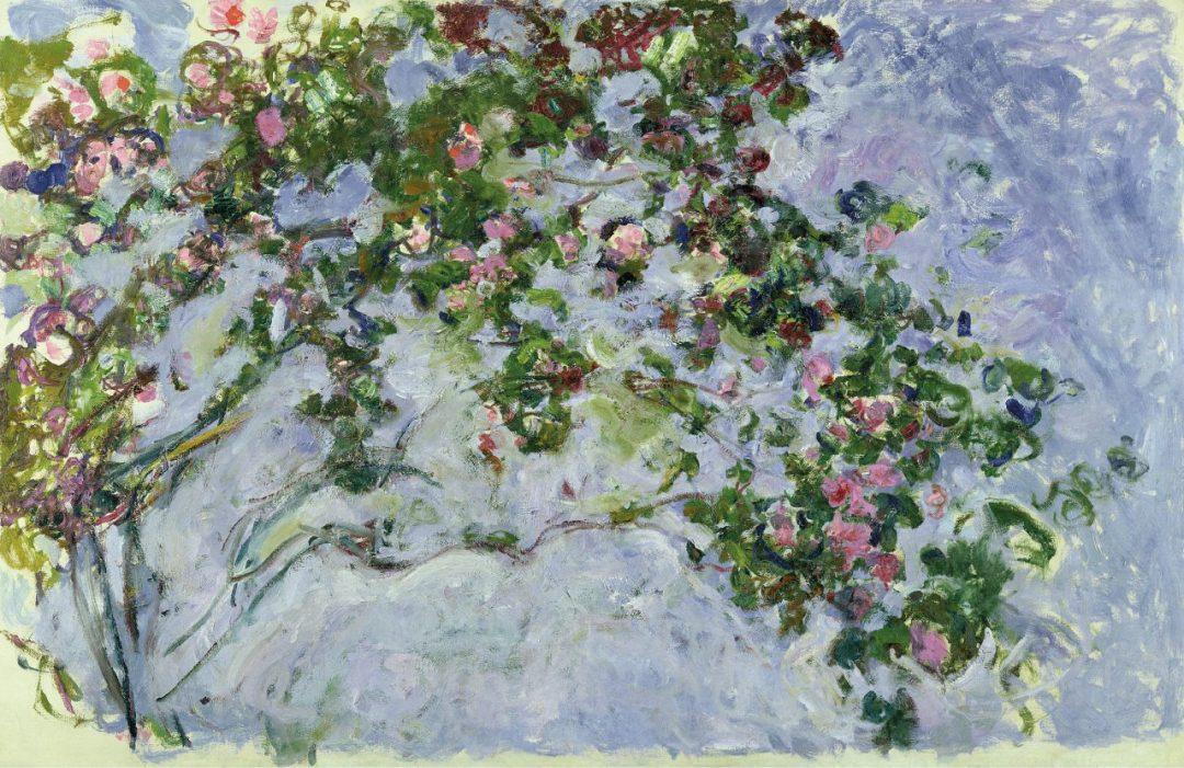 Le rose (1925-1926)
