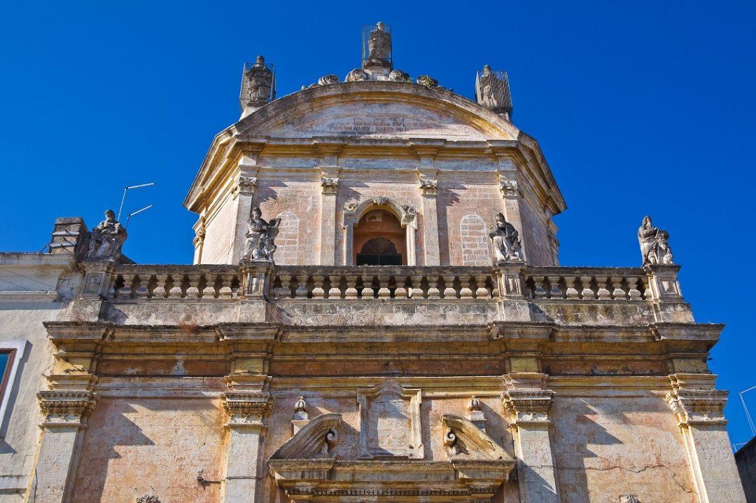 Manduria, Taranto (Puglia)