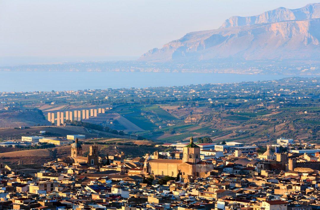 Alcamo, Trapani (Sicilia)