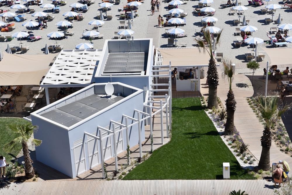"""Best Beach 2021, gli """"Oscar delle spiagge italiane"""": ecco i migliori stabilimenti balneari in Italia"""