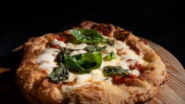 pizza più buona d'Italia