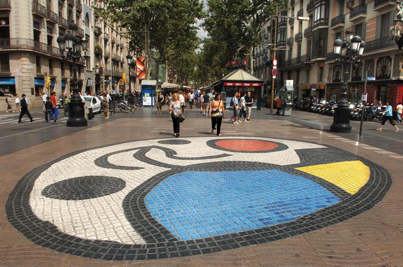 Barcellona, il programma di rilancio