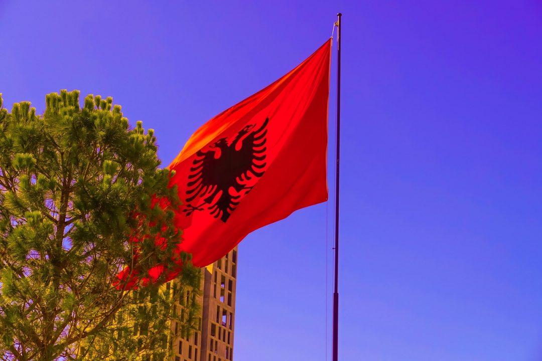 Come arrivare a Tirana