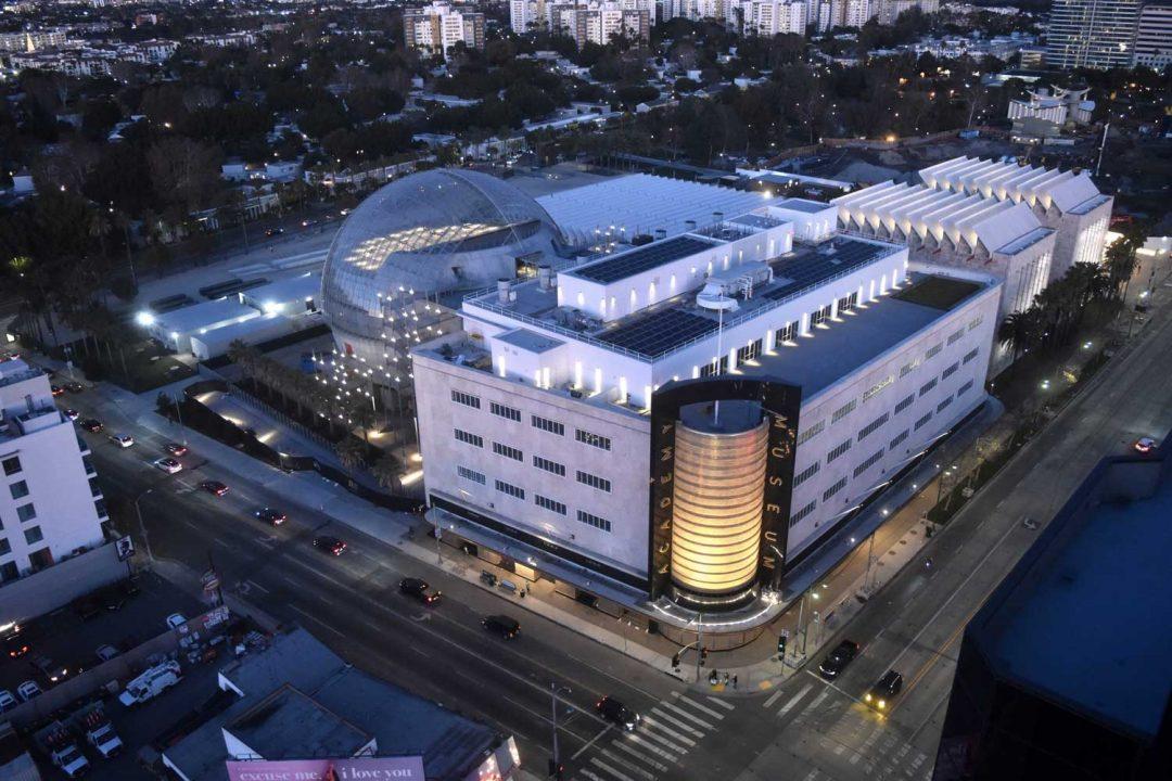 Il più grande Museo del Cinema