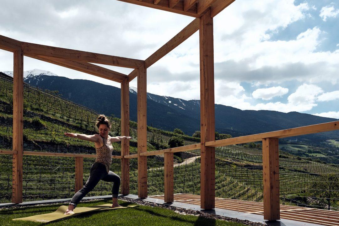 Camere con vista vigna: gli agriturismi più belli per una vacanza d'autunno