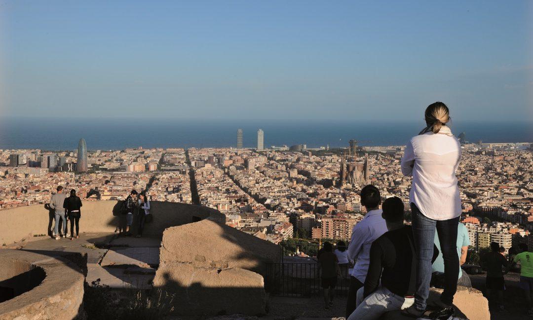 Barcellona ospiterà Manifesta15 nel 2024