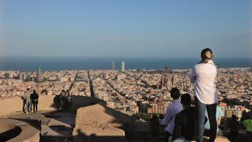 Barcellona novità eventi