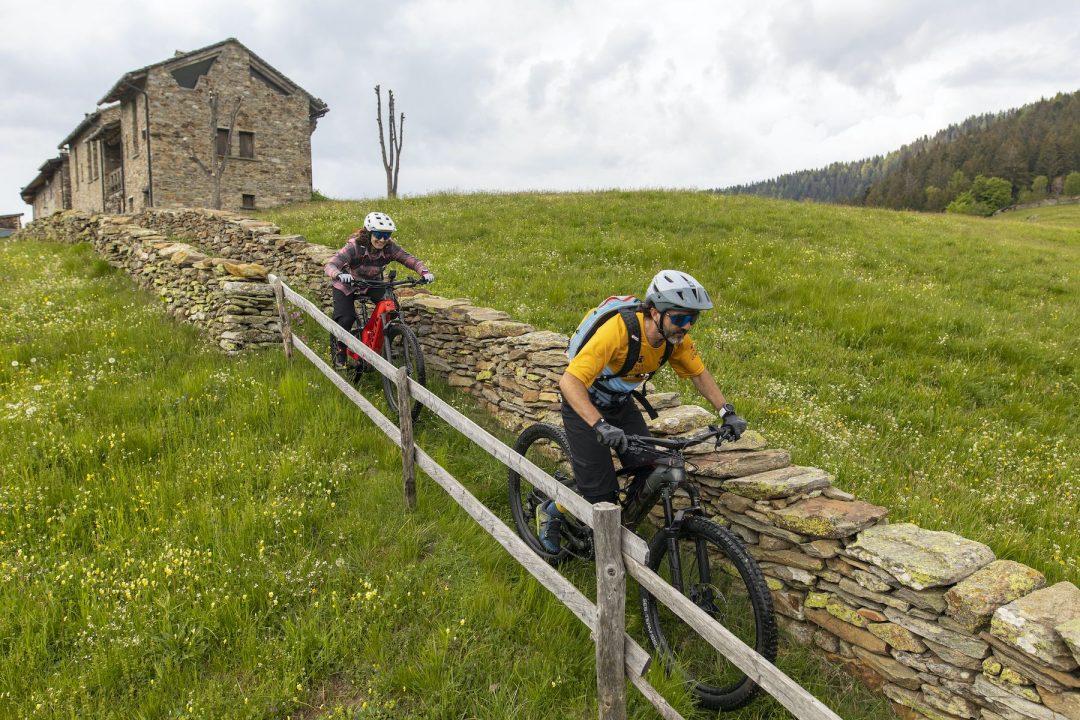 Valtellina Ebike Festival: tour Val Gerola e Bitto