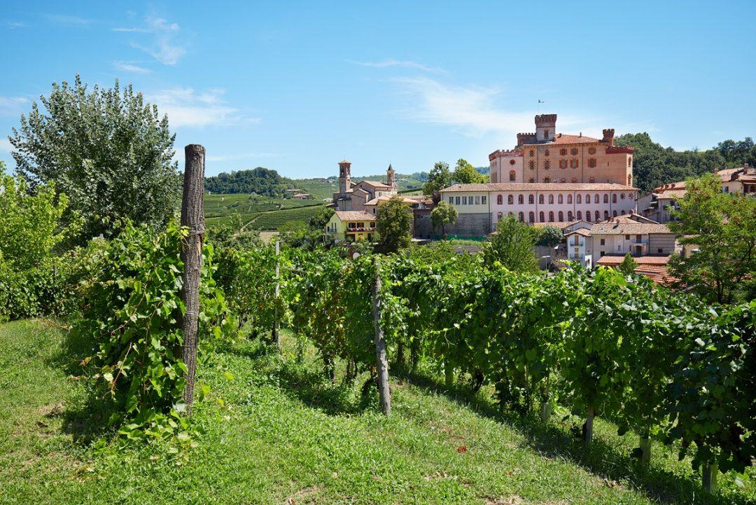 Barolo, Cuneo (Piemonte)