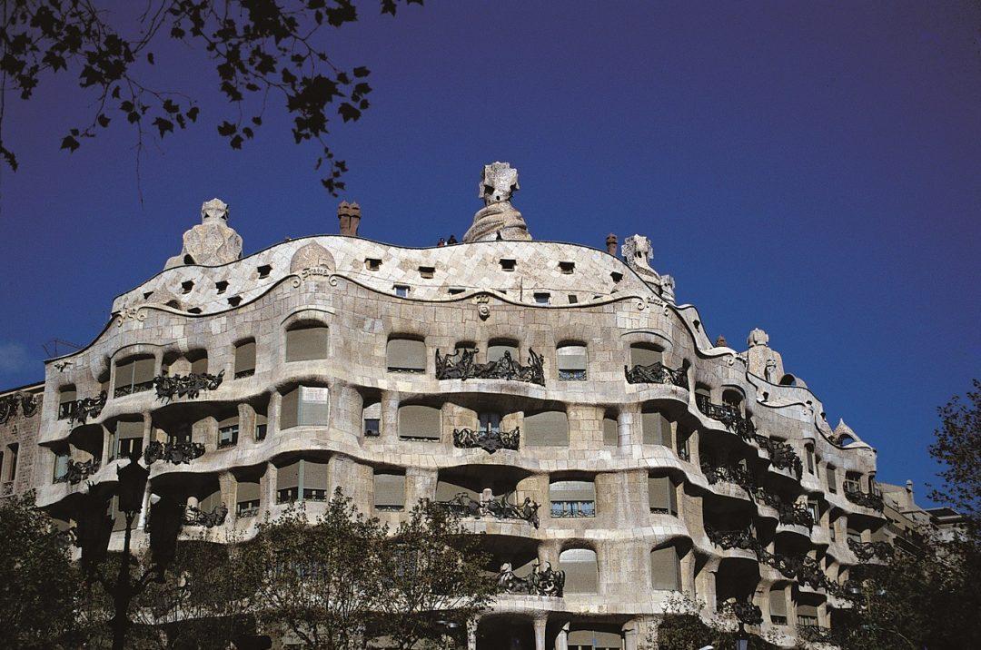 Barcellona sarà Capitale mondiale dell'architettura 2026