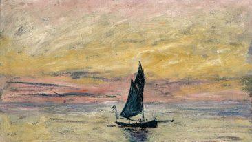 mostra su Monet a Milano