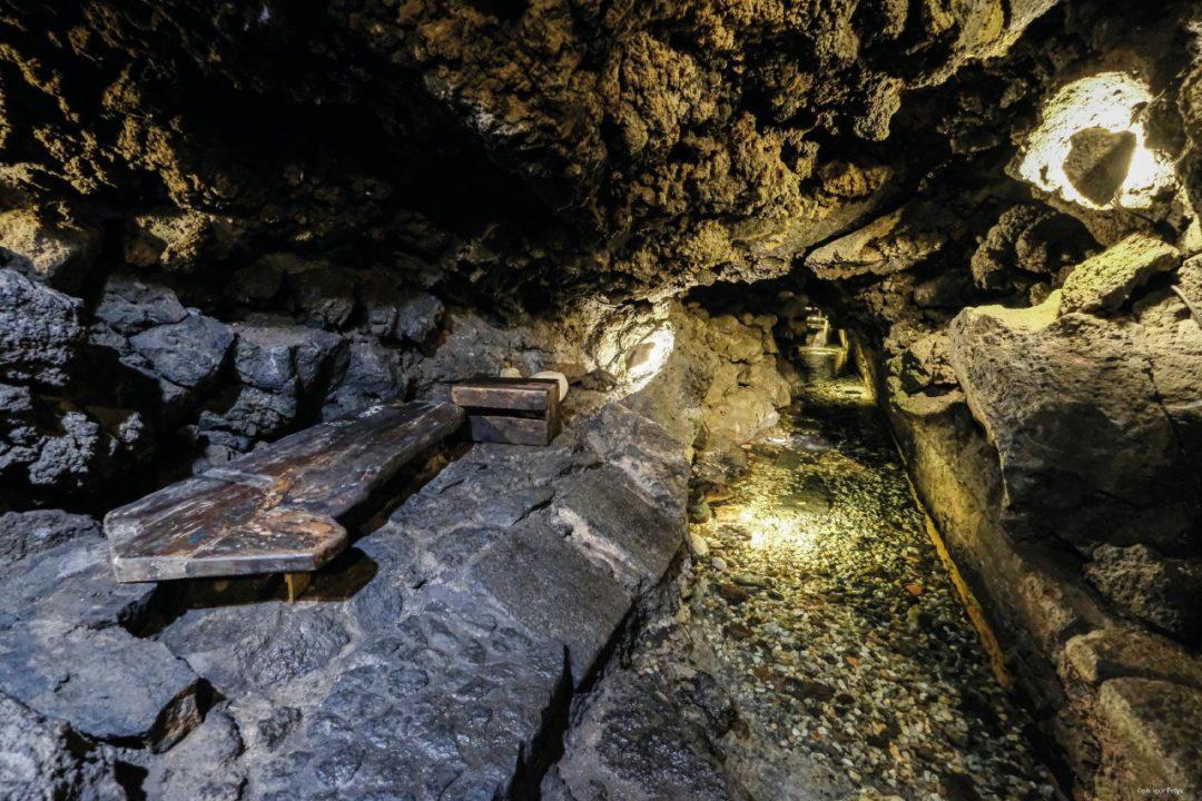Grotta dell'Amenano, Catania