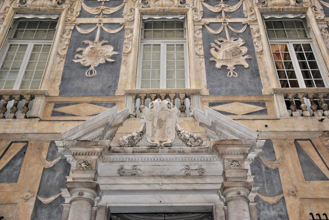 Tornano i Rolli Days: i più bei palazzi nobiliari di Genova aperti al pubblico per una settimana
