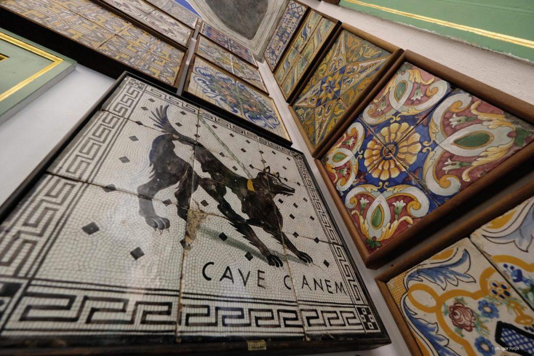 Stanze al Genio, Palermo