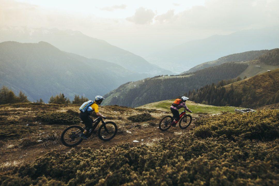 Valtellina Ebike Festival: le altre proposte