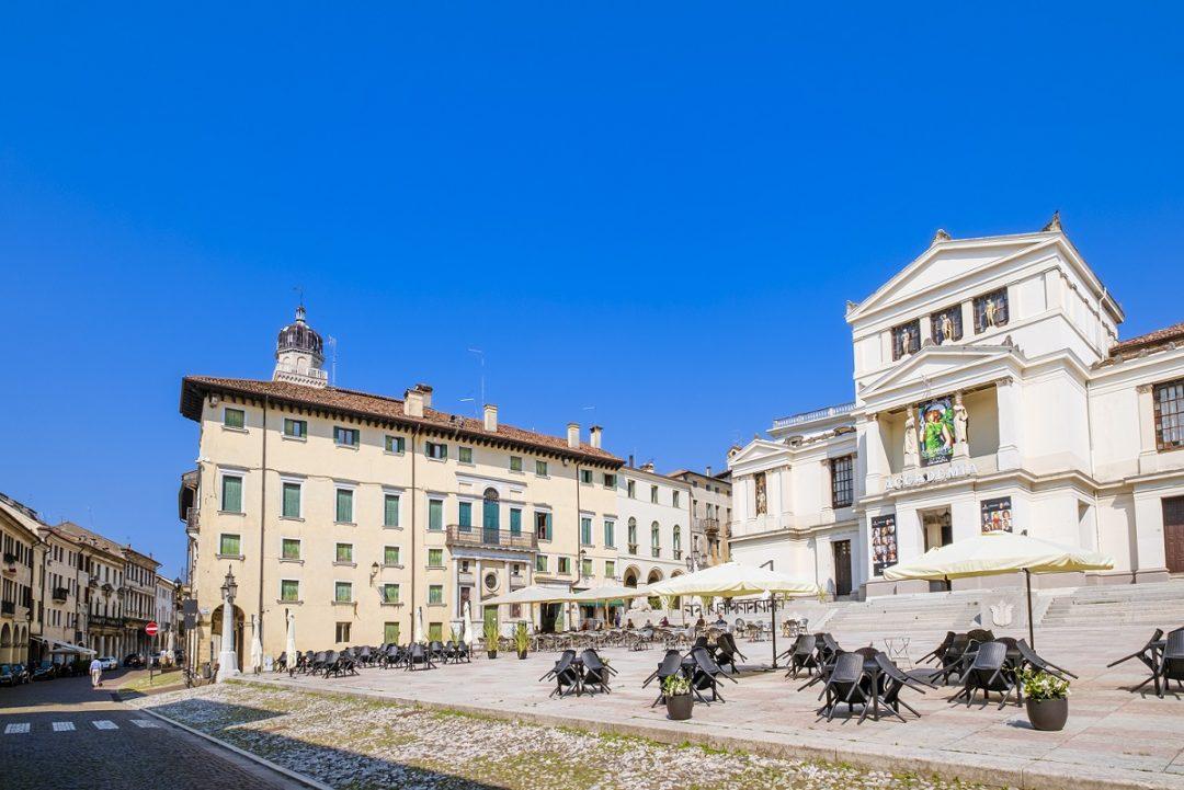 Conegliano, Treviso (Veneto)
