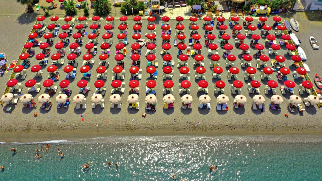 Best Italian Beach