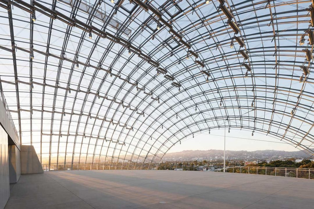 Inaugura a Los Angeles il più grande museo del cinema al mondo. Ed è firmato da Renzo Piano