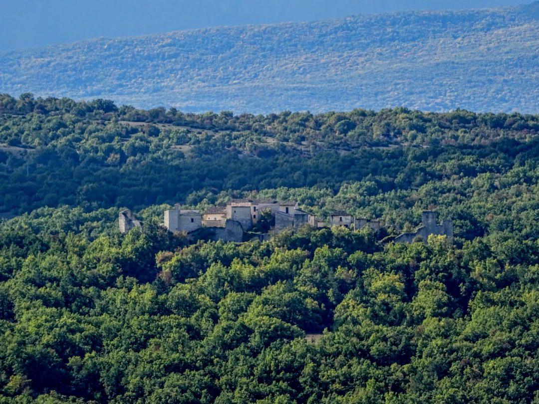 Castel Camponeschi Abruzzo Giornate dei Castelli