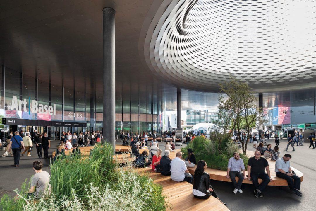 Basilea in autunno, weekend tra fiere, musei e teatri