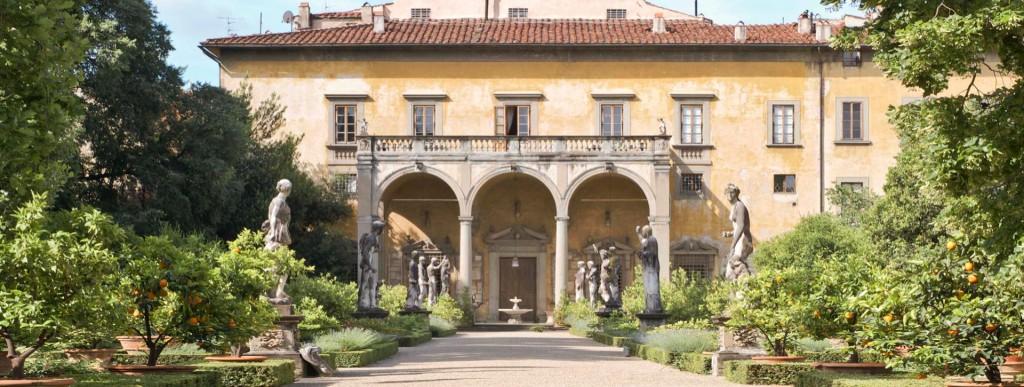 Andare per giardini nello stesso weekend: seconda tappa… Firenze!