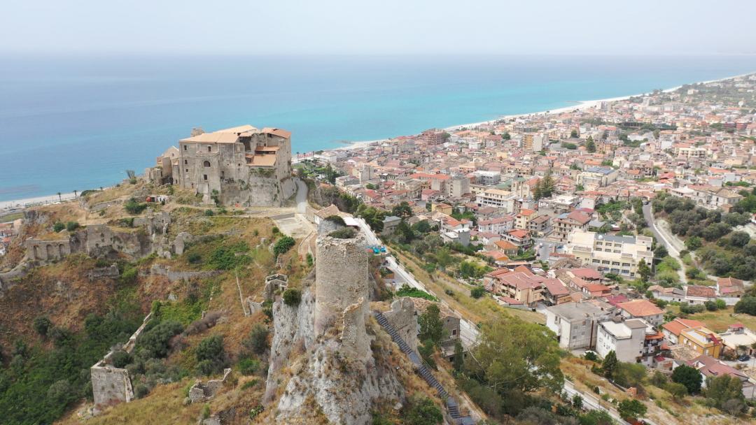 Roccella Jonica Calabria Giornate dei Castelli