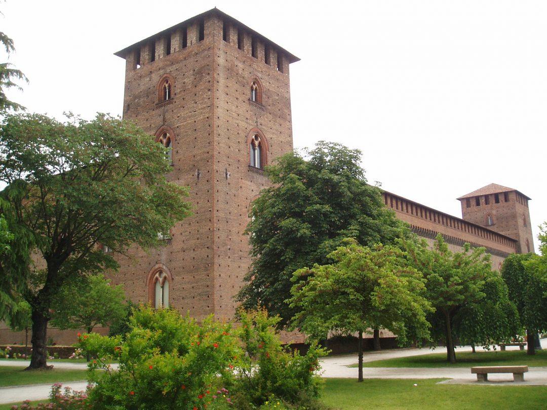 Castello Pavia, Giornate dei Castelli