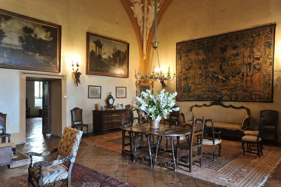 Castello Montechiarugolo Emilia Romagna Giornate Castelli