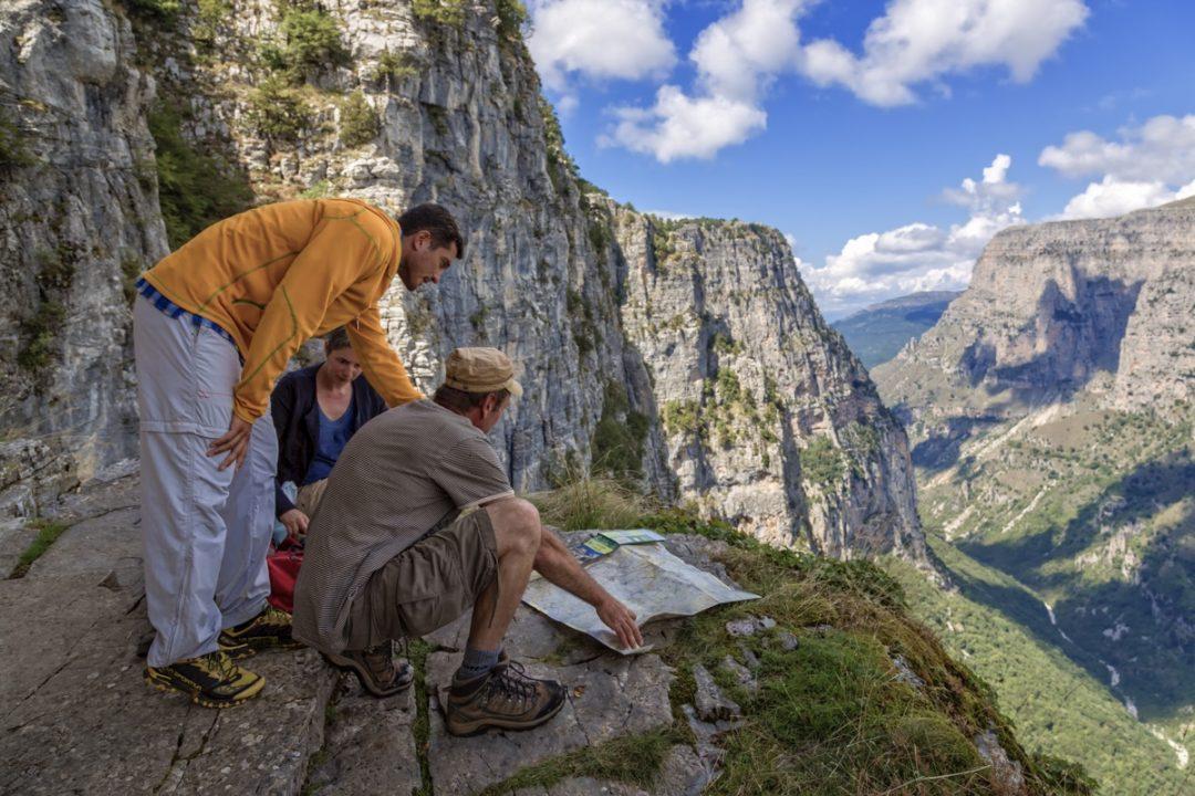 Terra: alpinismo
