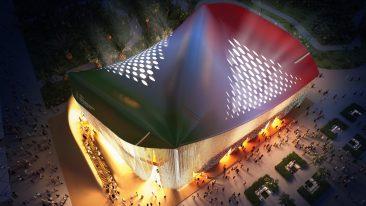 Dubai 2020+21: il Padiglione Italia è una delle cose da vedere