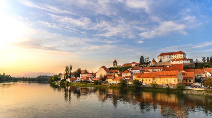 Foto Slovenia: in viaggio tra le città storiche. Le foto