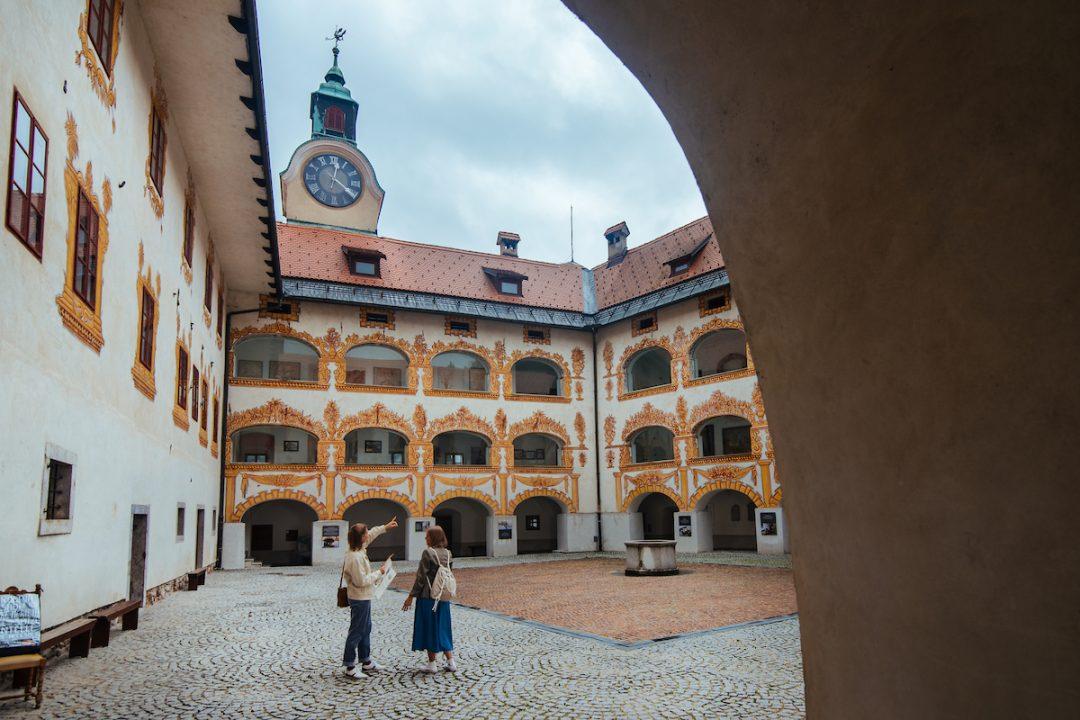 Slovenia: in viaggio tra le città storiche. Le foto