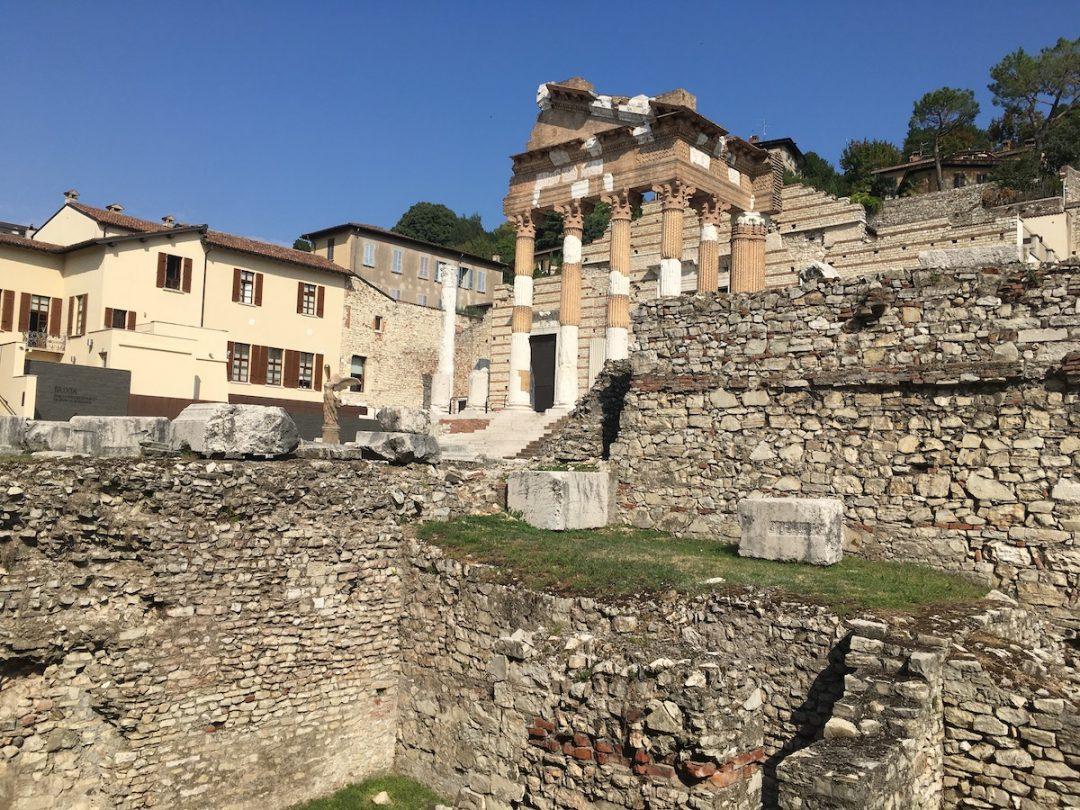 Brescia e la Vittoria Alata: un tesoro da proteggere