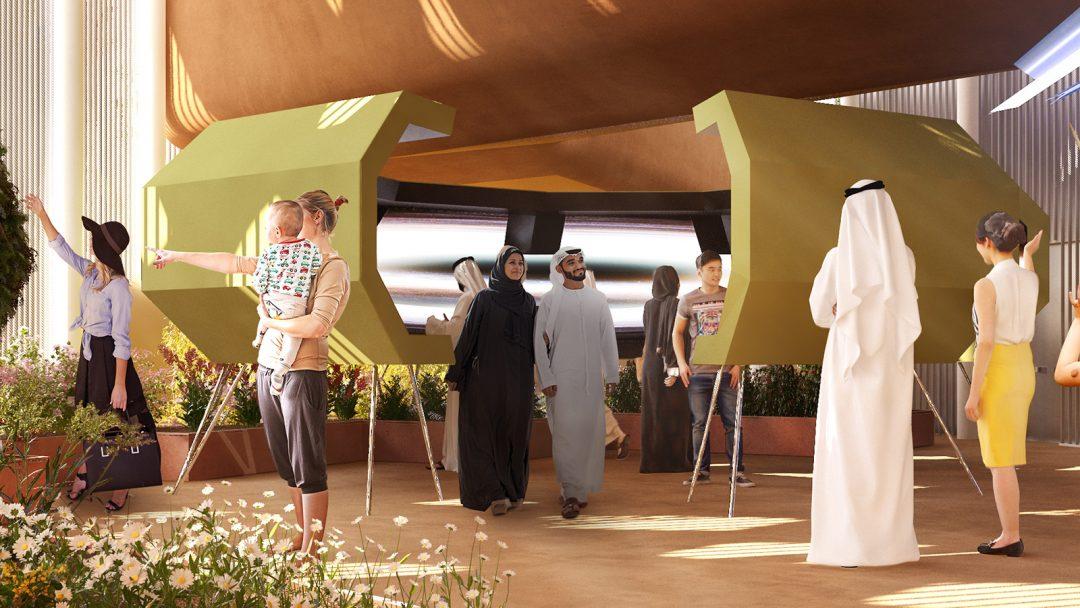 Che cosa vedere al padiglione Italia di Expo 2020: il cinema di Salvatores