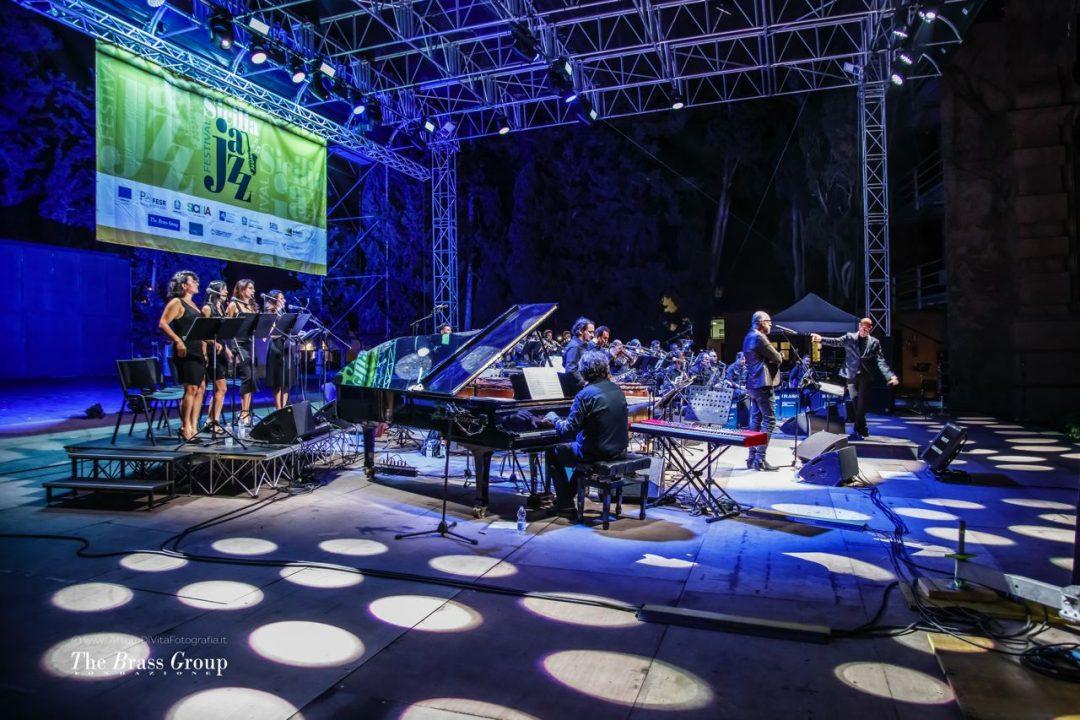 La tradizione del Jazz in Sicilia