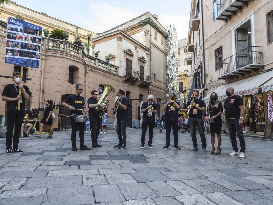 Non solo big, i jazzisti made in Sicily