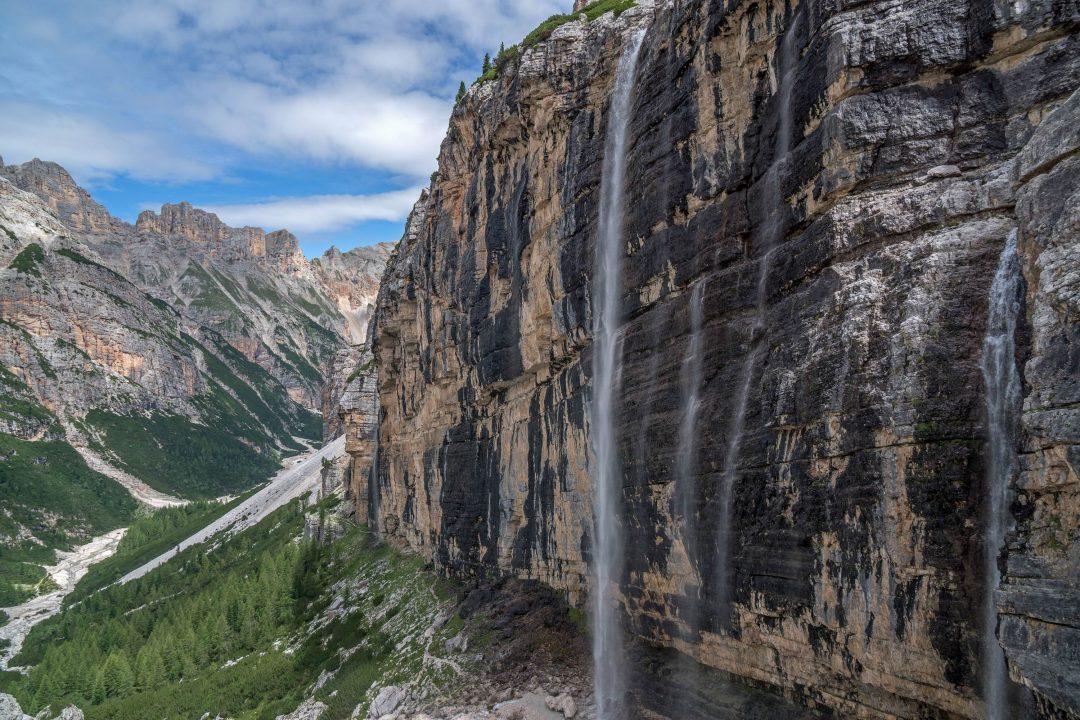 Parco naturale regionale delle Dolomiti d'Ampezzo