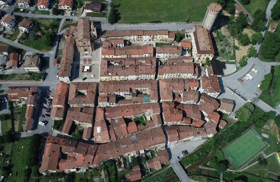 Priero, Piemonte, Giornate dei Castelli
