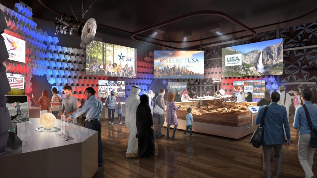 I padiglioni da non perdere a Expo dubai 2020