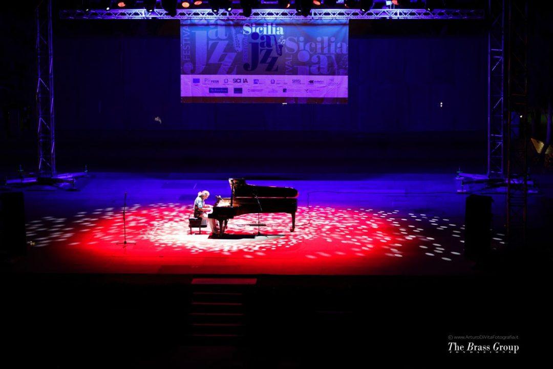 Sicilia Jazz Festival: quei sette giorni di musica a Palermo
