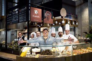 Mercato Centrale Milano: viaggio tra gli artigiani del gusto