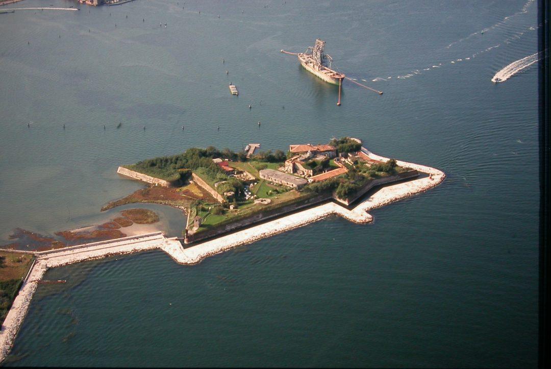 Forte San Felice Veneto Giornate dei Castelli