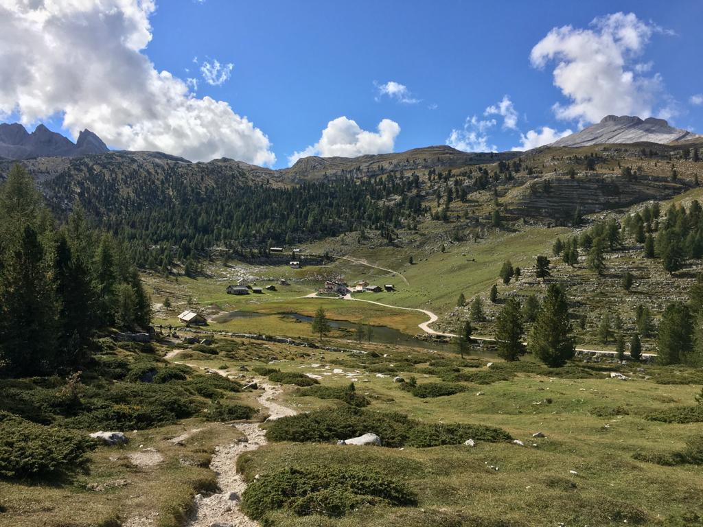 San Vigilio di Marebbe: weekend nella prima località sostenibile delle Dolomiti