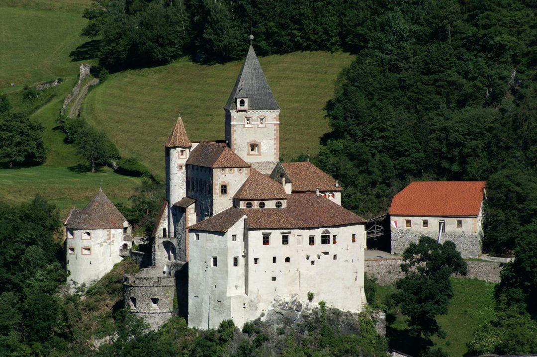 Castel Trostburg Alto Adige Giornate Castelli