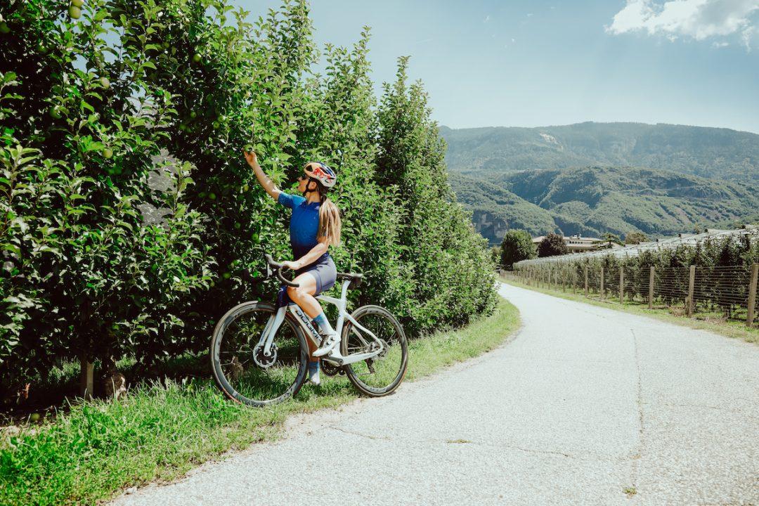 Estate: mtb in Alto Adige