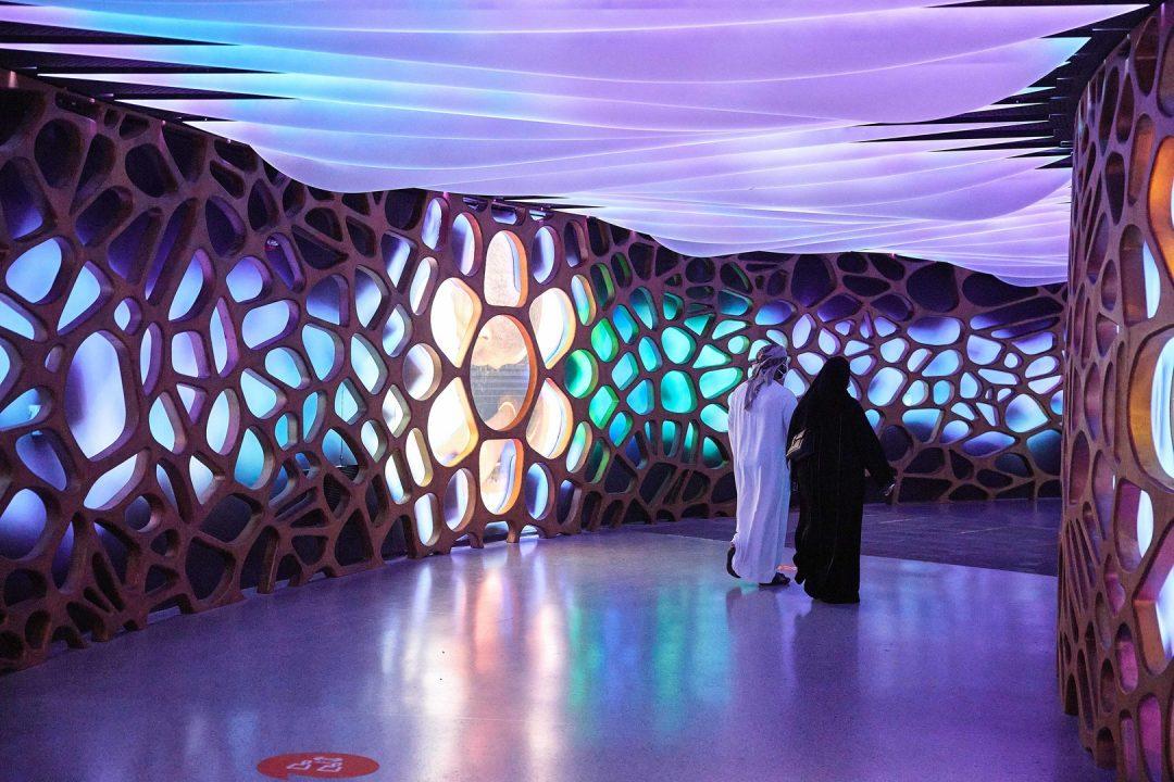 Il Padiglione delle Donne: un ritorno a Dubai Expo 2020