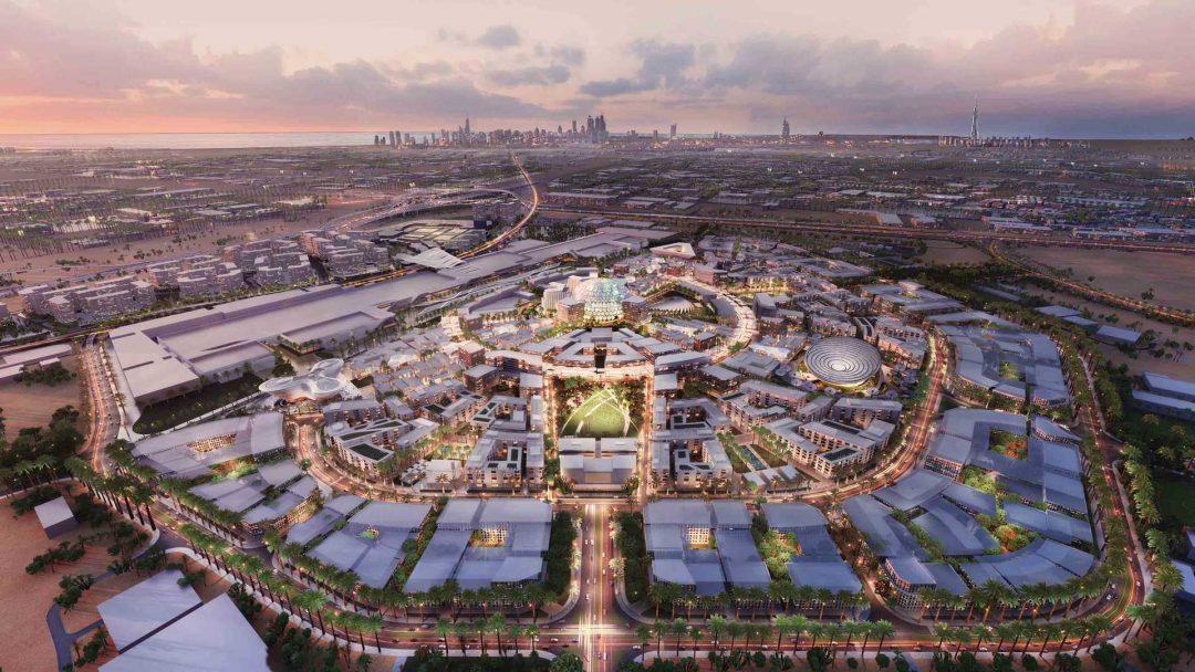 Dubai Expo 2020: padiglione Italia e cosa vedere